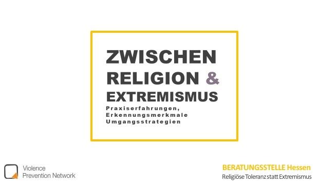 """Bindung kommt vor Bildung – Online-Fortbildungsveranstaltung für Lehrkräfte und Träger """"Umgang mit Extremismus und Radikalisierung"""""""